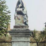 Szt. Flórián szobor